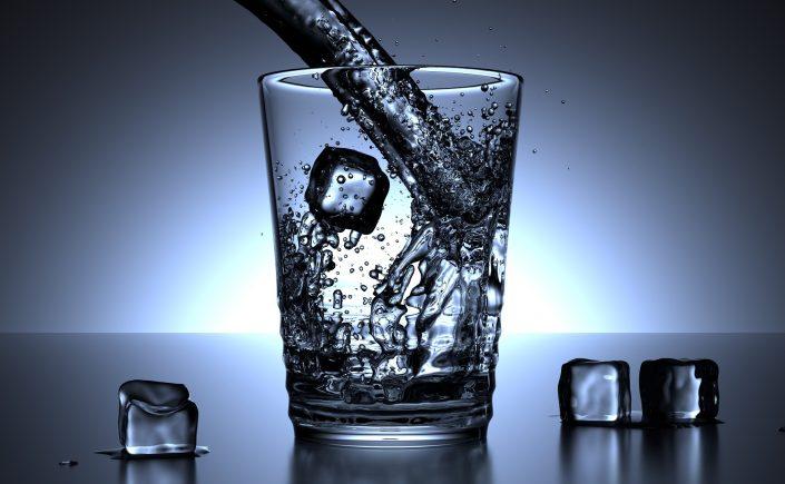 Ásványvíz, tisztított víz vagy csapvíz?