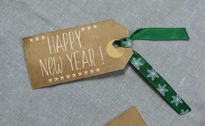 Újévi zöld fogadalmak az özönvíz előtt