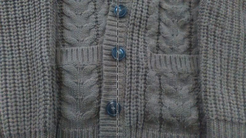 Textilborotva a bolyhos ruhák ellen