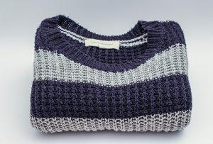 Textilborotva, avagy a bolyhos ruhák új esélye