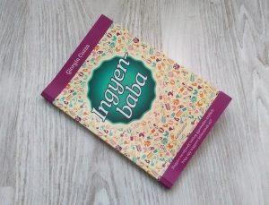 Giorgia Cozza: Ingyenbaba – könyvajánló leendő és újdonsült szülőknek