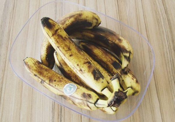 Túlérett banánból banándzsem