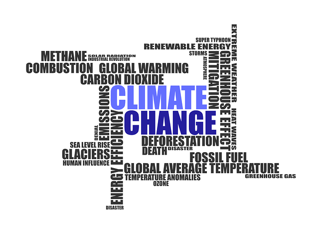 Klímaváltozás - A tények