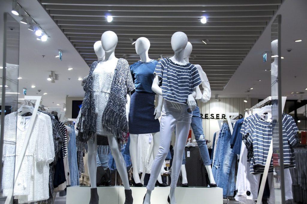 Fast fashion - the true cost