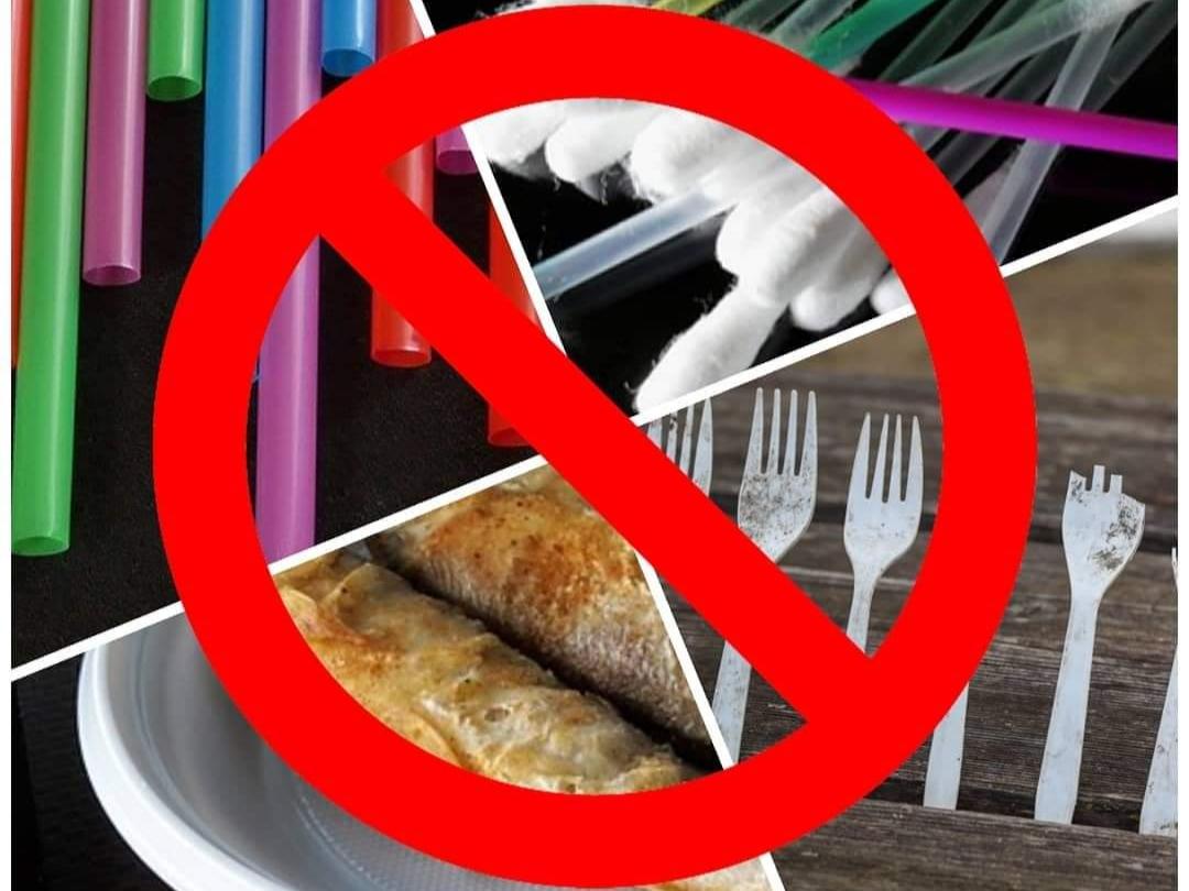Betiltják az egyszer használatos műanyagokat